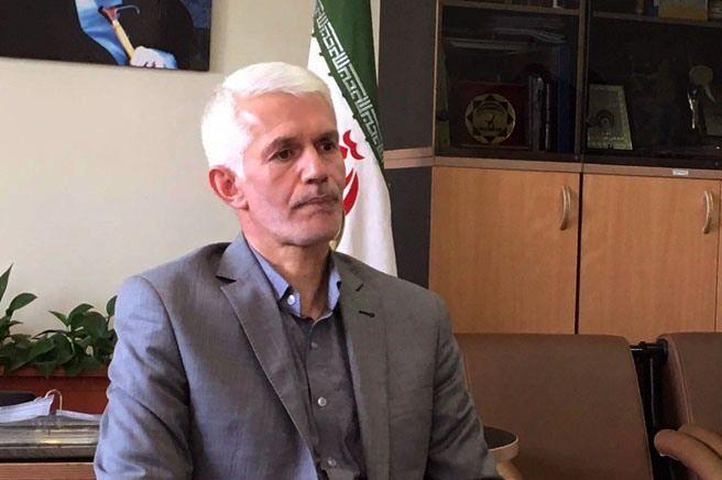 اسبقیان: کسب پنج مدال در روز اول شروعی خوبی برای کاروان ایران بود