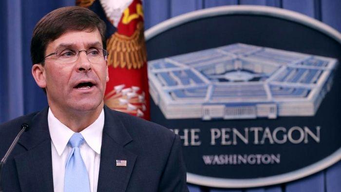ماموریت های خارجی نظامیان آمریکا ادامه خواهد داشت