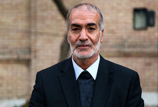 دبیرکل حزب مستقل و اعتدال ایران درگذشت آیت الله مصباح یزدی را تسلیت گفت