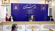 خروج مرغ از خوزستان تخلف محسوب می شود / دو نرخی بودن کالا در استان موجب سوء استفاده دلالان شده است