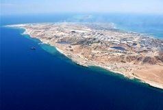 کشتی مورد حمله قرار گرفته در ساحل عمان ژاپنی است