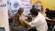 پیش بینی صد هزار دوز واکسن برای خانواده بزرگ حمل و نقل