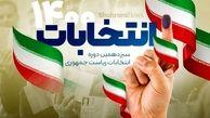 اعلام زمان دقیق مناظرات نامزدهای انتخابات
