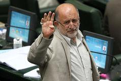 قاضیپور از پاسخ وزیر جهاد قانع شد