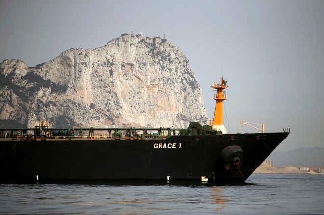 دزدان دریایی تمرین مقابله با ایران کردند