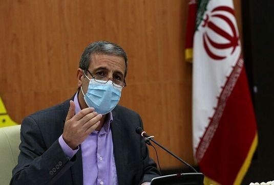 تمدید محدودیت های کرونایی در استان بوشهر