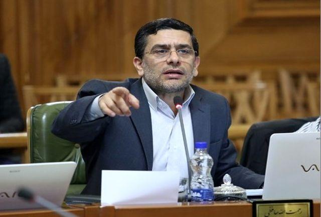 لابی سنگین شهردار تهران برای تغییر نظر اعضای شورای شهر/ تسهیلات بانکی و پرداختیها به مدیران شهرداری باید بررسی شود