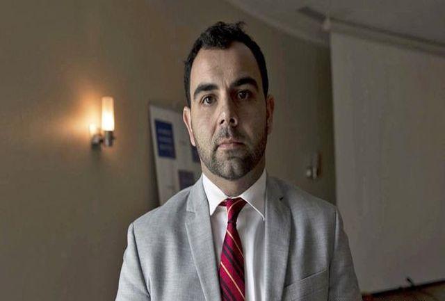 اسرائیل مدیر سازمان دیدبان حقوق بشر را اخراج میکند