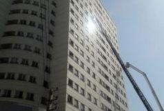 جزئیات جدید از  سقوط بیماری از ساختمان بیمارستان رازی تبریز