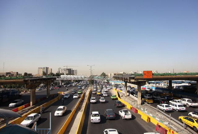 پل گیشا بعد از انقلاب نصب شد نه هنگام بازیهای آسیایی تهران!