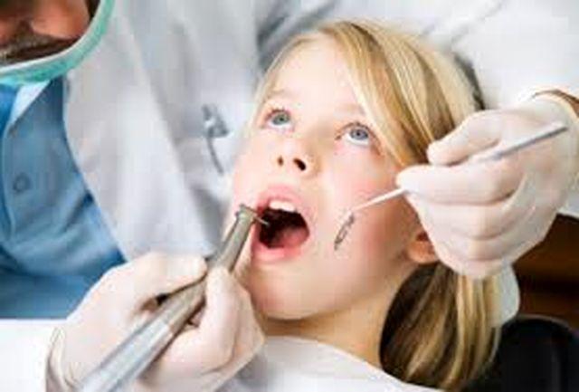 تغذیه نامناسب شیرخوارگی و مسواک نزدن علت اصلی پوسیدگی دندانهای کودکان است