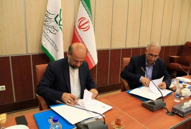 اصفهان میزبان دائم جشنواره فیلم کودک و نوجوان شد