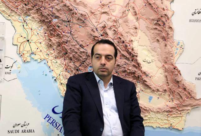 احتمال فرونشست در فرودگاه مهرآباد و خط راه آهن تهران / تهیه نقشه خطر پذیری سیل و زلزله