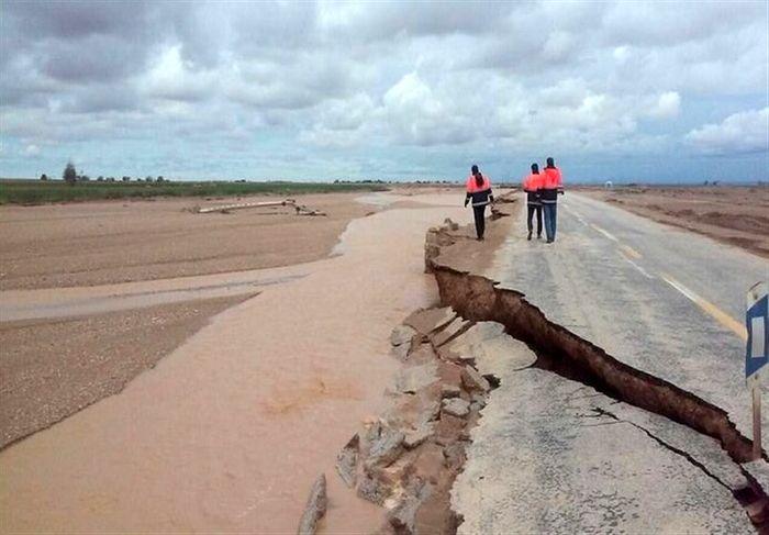 احتمال سیلاب در 3 استان کشور