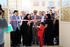 سالن ورزشی چندمنظوره شهر جدید سهند شهرستان اسکو افتتاح شد