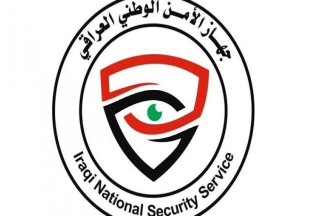 دستگیری یک عامل انتحاری در عراق