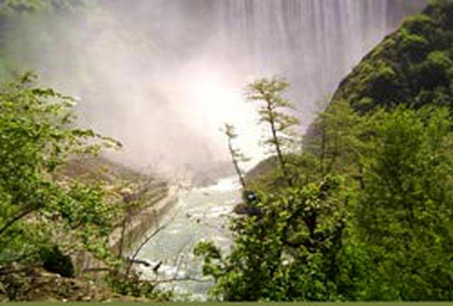 پاکسازی حاشیه رودخانه سیاه درویشان