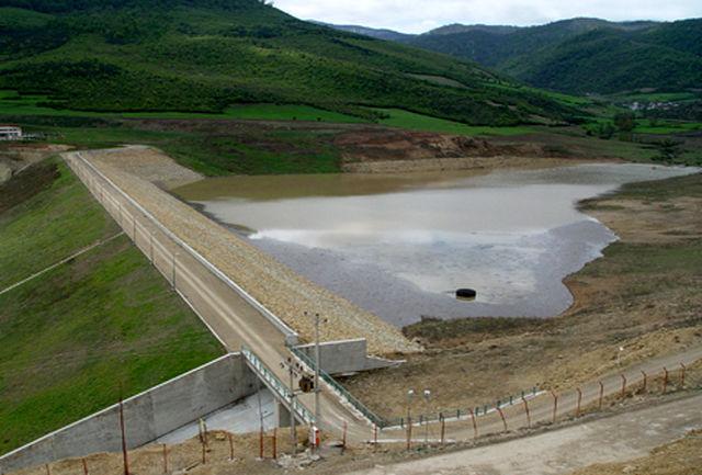 سد ورگر در آبدانان عامل رونق کشاورزی
