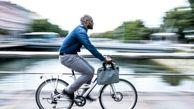 هر روز هفته با دوچرخه