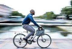فوت دوچرخه سوار بر اثر برخورد با درخت