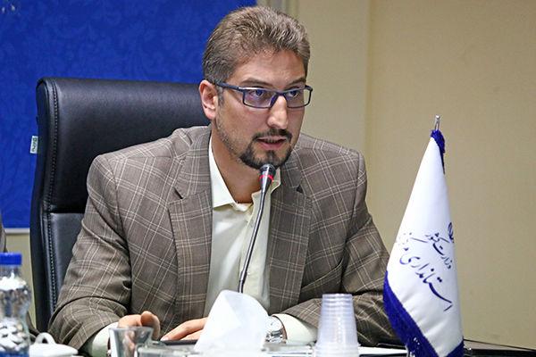 رئیس شورای شهر کمیجان از حاشیه سازی دوری کند / عضو شورای شهر صداقت را پیشه کار خود قرار دهد