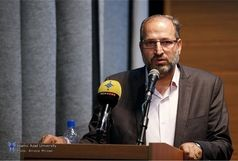 «مهندس حیدری» سخنگوی دانشگاه آزاد اسلامی شد