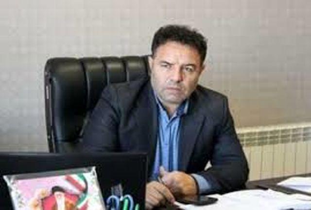 تفاهم نامه اداره ورزش و جوانان شهرستان سرعین با جمعیت هلال احمر