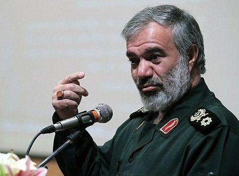 هیچ قدرتی جرات حمله به ایران را ندارد