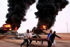 انفجار مخزن بنزین در زنجان یک فوتی بر جا گذاشت