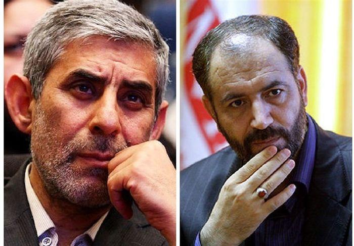 ادای دین و بیان حق حمید حسام برای محسن مومنیشریف