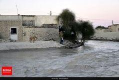 هشدار هواشناسی؛ احتمال وقوع سیل در برخی استانها