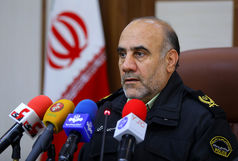 دستگیری اعضای باند سارقین منازل شمال شهر تهران
