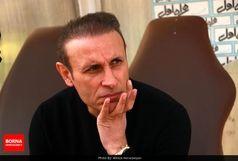 گلمحمدی تصمیم سرنوشتساز خود را گرفت+عکس