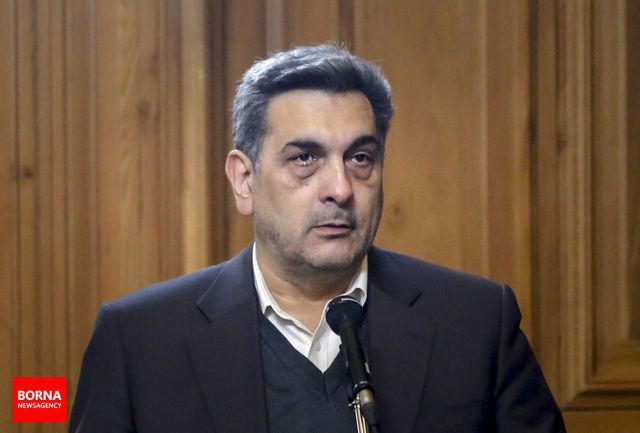 اعلام برنامه های عملیاتی شهردار تهران/ حناچی:  از  تخریب تهران جلوگیری می کنیم