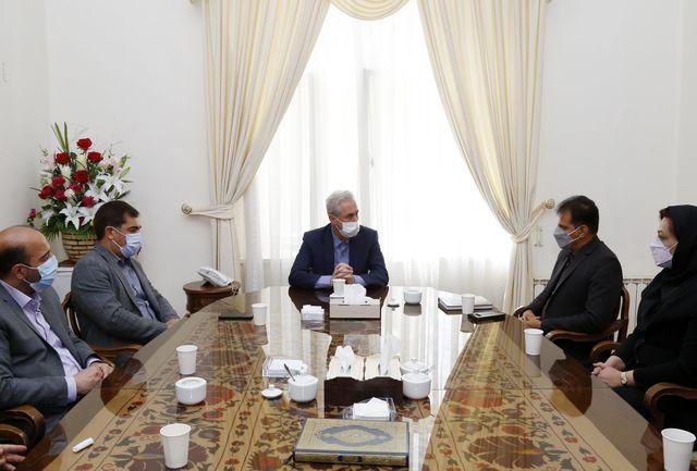 تأکید استاندار آذربایجان شرقی بر رفع مشکلات حقوقی واگذاری پیست اسکی سهند به بخش خصوصی
