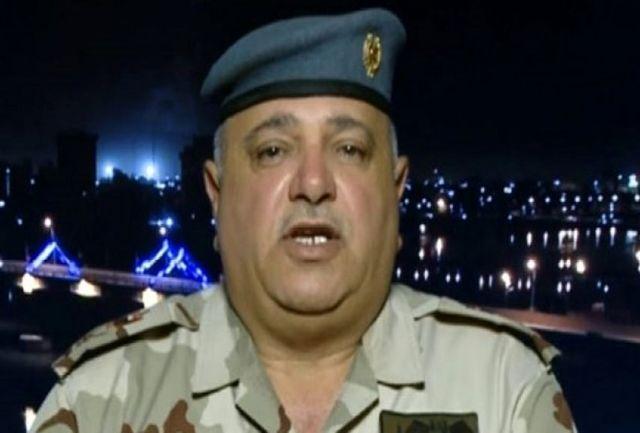 خبر دستگیری عاملان حمله راکتی به فرودگاه اربیل تکذیب شد