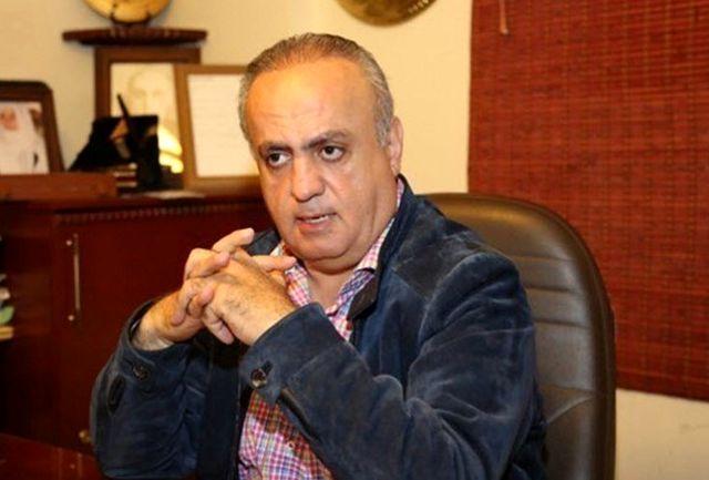 وئام وهاب: سعد الحریری مسئول مستقیم ترور محمد ابوذیاب است
