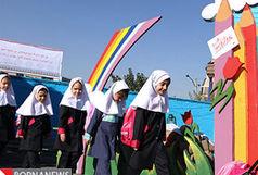 بدون هیچ گونه تغییری در زمان شروع مدارس، دبستانها از 31 شهریور دایر است