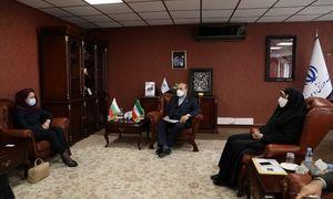 آماده گسترش روابط ورزشی بین ایران و بلغارستان هستیم/ روابط تهران و صوفیه با 122 سال قدمت، استحکام دارد