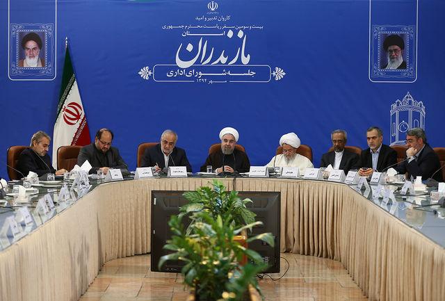 رهنمودهای رهبری معظم انقلاب در موضوع هستهای مبنای اصلی مذاکرات بوده است