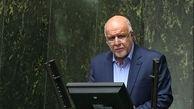 انصراف دو نماینده از طرح سوال از وزیر نفت