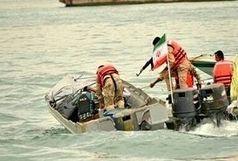 کشف محموله بزرگ مواد مخدر در آب های خلیج فارس