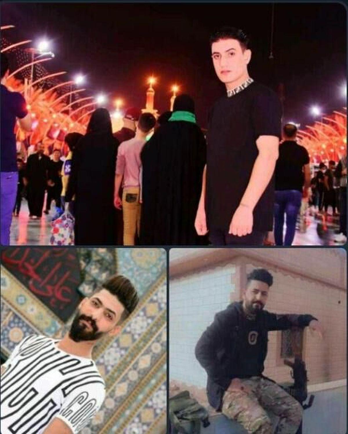 چهار شهید و سه زخمی در پی حملات جنگندههای آمریکایی