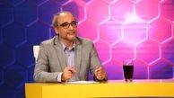 واکنش ناصر کریمان مدیر سابق گروه اجتماعی شبکه ۳ به حواشی برنامه رضا رشیدپور!