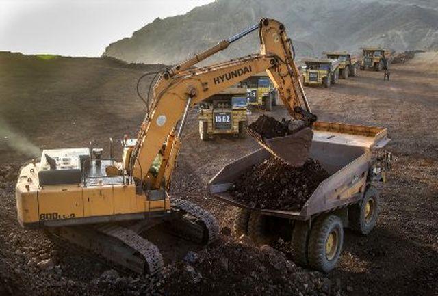 سیستان و بلوچستان دارای ۱۸ میلیون تن ذخایر مس است