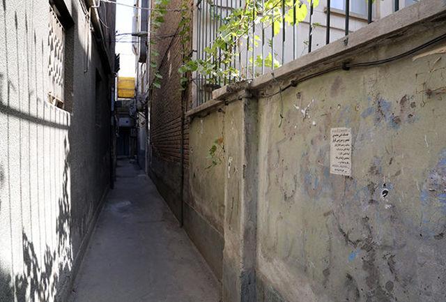 افزایش تسهیلات ساخت و ساز در بافتهای ناکارآمد شهری به ۱۱۰ میلیون تومان