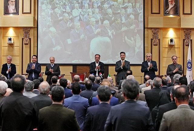 هیات رئیسه اتاق بازرگانی ایران استعفای جلال پور را نپذیرفت