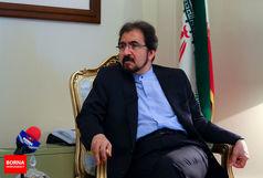 واکنش ایران به تحریم معاون بانک مرکزی توسط آمریکا