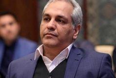 مهران مدیری به دلیل عارضه قلبی روانه بیمارستان شد