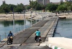 پل مِنیخ تا اطلاع ثانوی مسدود شد